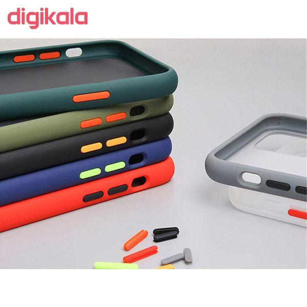 کاور مدل DK02 مناسب برای گوشی موبایل اپل Iphone 6 / 6s main 1 4