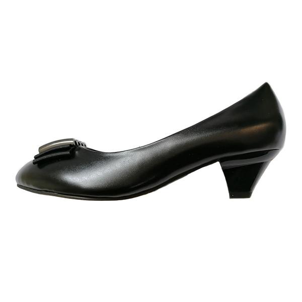 کفش زنانه جورجا لاویتو مدل JL-270105-BLK