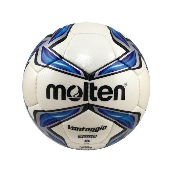توپ فوتبال مولتن مدل توپ فوتبال ونتاژیو 5000 کدGKI 2040