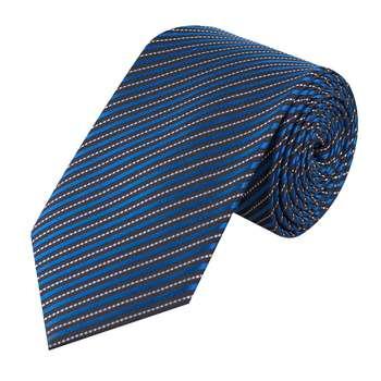 کراوات مردانه مدل GF-ST1360-DB