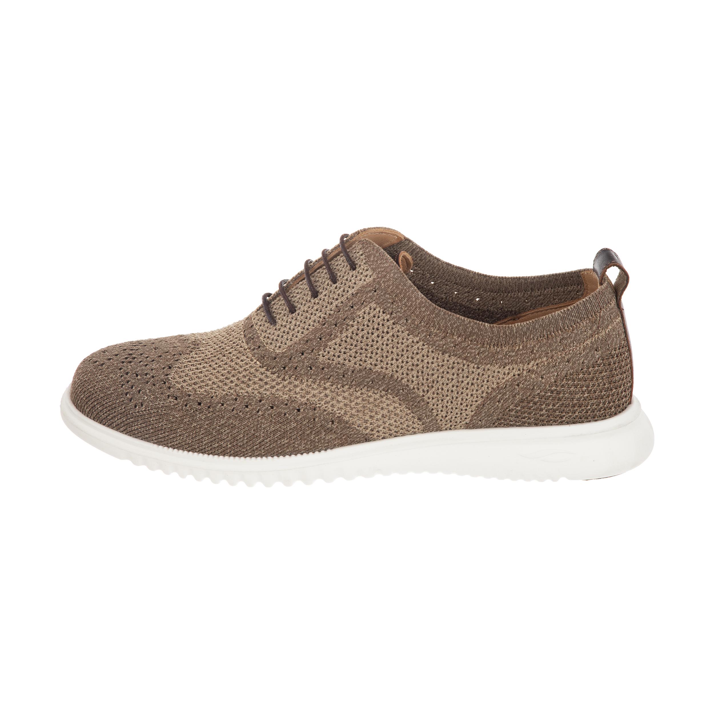 کفش روزمره مردانه آراد کد 18802308