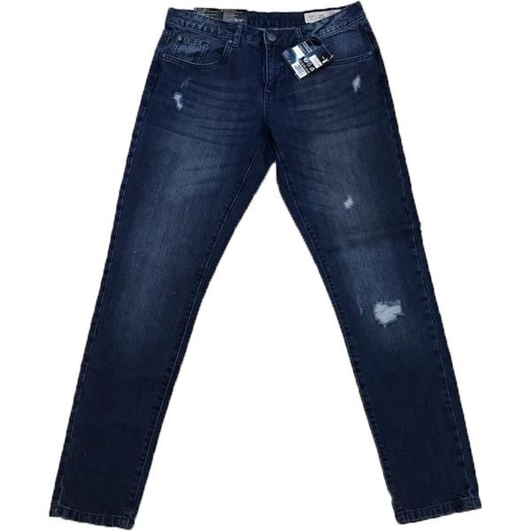 شلوار جین زنانه اسمارا مدل 0045