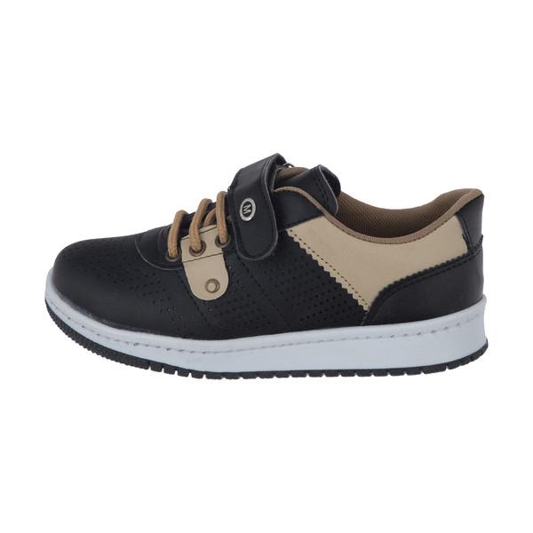 کفش راحتی بچگانه ملی مدل هودین کد 34493401 رنگ مشکی