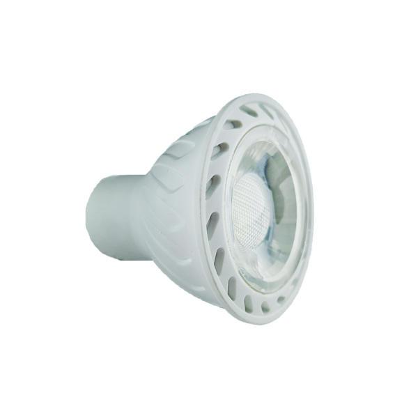 لامپ ال ای دی 6 وات بدیع نور کد 06 پایه GU10