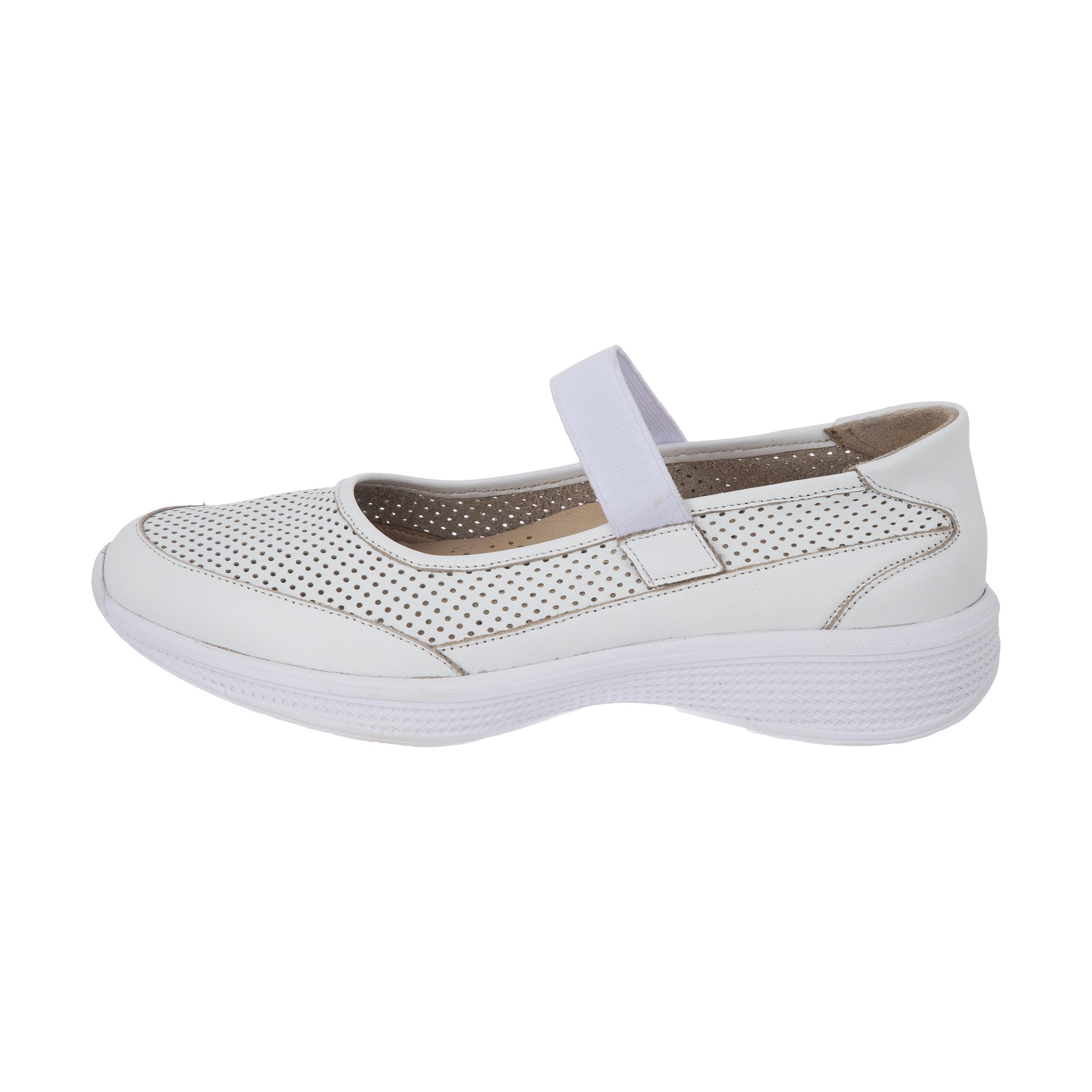 کفش روزمره زنانه برتونیکس مدل 700-044