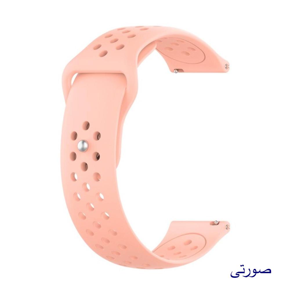 بند مدل NK-GT2 مناسب برای ساعت هوشمند هوآوی Watch GT 2 46mm