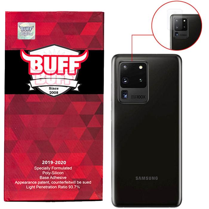 محافظ لنز دوربین بوف مدل Slc مناسب برای گوشی موبایل سامسونگ Galaxy S20 ultra              ( قیمت و خرید)