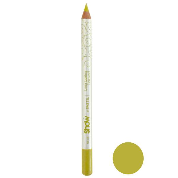 مداد چشم پاستل مدل Long Lasting شماره 118
