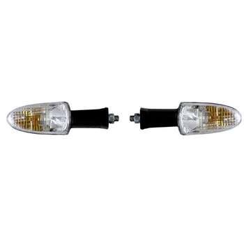 چراغ راهنما موتور سیکلت مدل AP180 مناسب برای آپاچی بسته 2 عددی