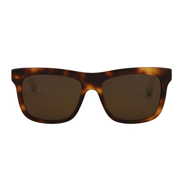 عینک آفتابی مردانه گوچی مدل GG0158005