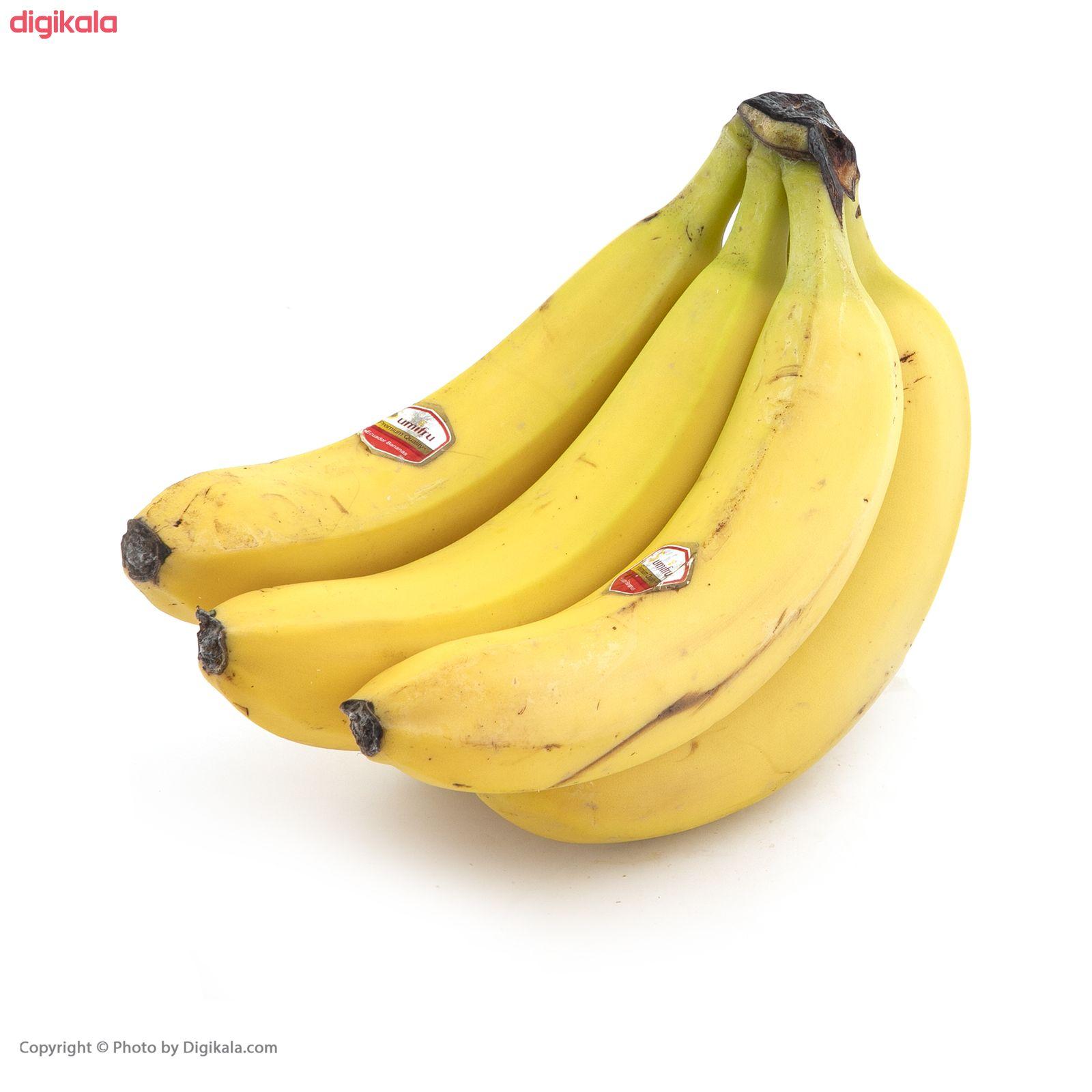 موز میوه پلاس - 1 کیلوگرم main 1 5