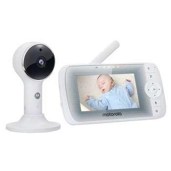 دوربین اتاق کودک موتورولا مدل LUX64CONNECT