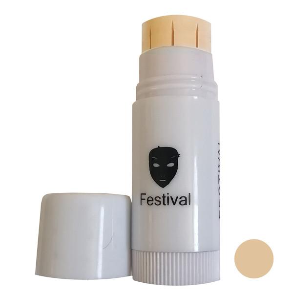 پن استیک فستیوال مدل Tv paint شماره 02