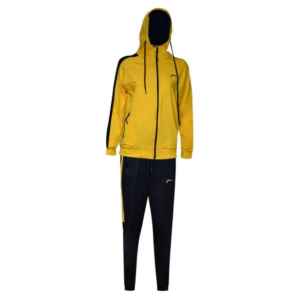 ست گرمکن و شلوار ورزشی مردانه مدل 203145
