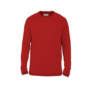 سویشرت مردانه فانتازیو کد ۲۶۲ رنگ قرمز