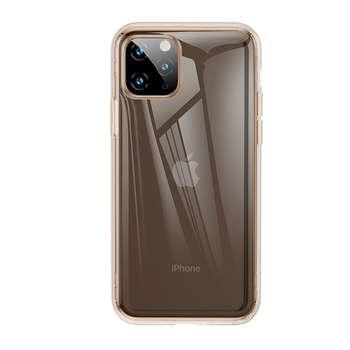 کاور باسئوس مدل ARAPIPH65S-SF0V مناسب برای گوشی موبایل اپل iPhone 11 Pro Max