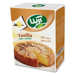 پودر کیک وانیلی آرینا - 500 گرم
