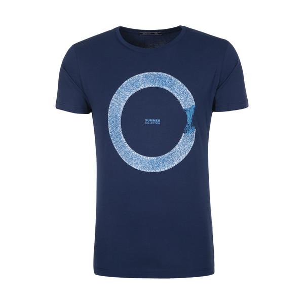 تی شرت مردانه زانتوس مدل 98517-59