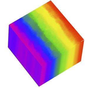 کاغذ رنگی مستر راد مدل آبرنگی بسته 250 عددی
