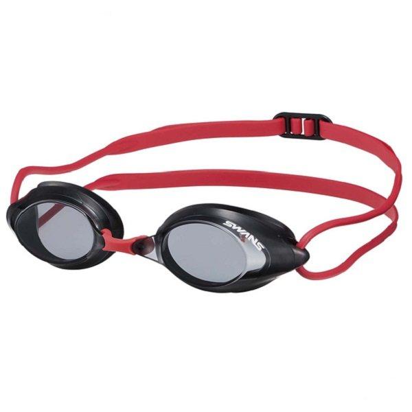 عینک شنا سوانز مدل SRX-N BKR NEW