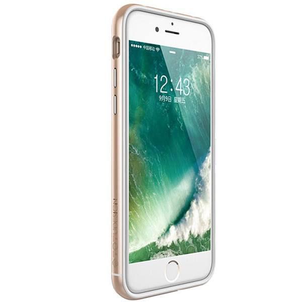 بررسی و {خرید با تخفیف} بامپر توتو مدل Evoque Series مناسب برای گوشی موبایل اپل Iphone 7/8 Plus اصل