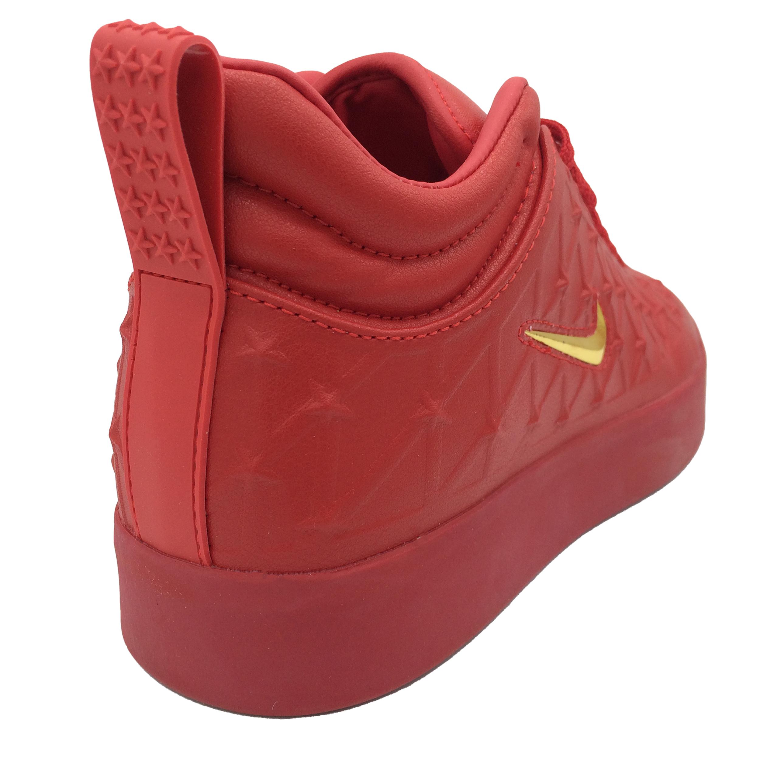 خرید                      کفش پیاده روی مردانه نایکی مدل TIEMPO VETTA