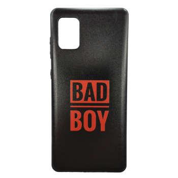 کاور مدل badboy مناسب برای گوشی موبایل سامسونگ Galaxy A31