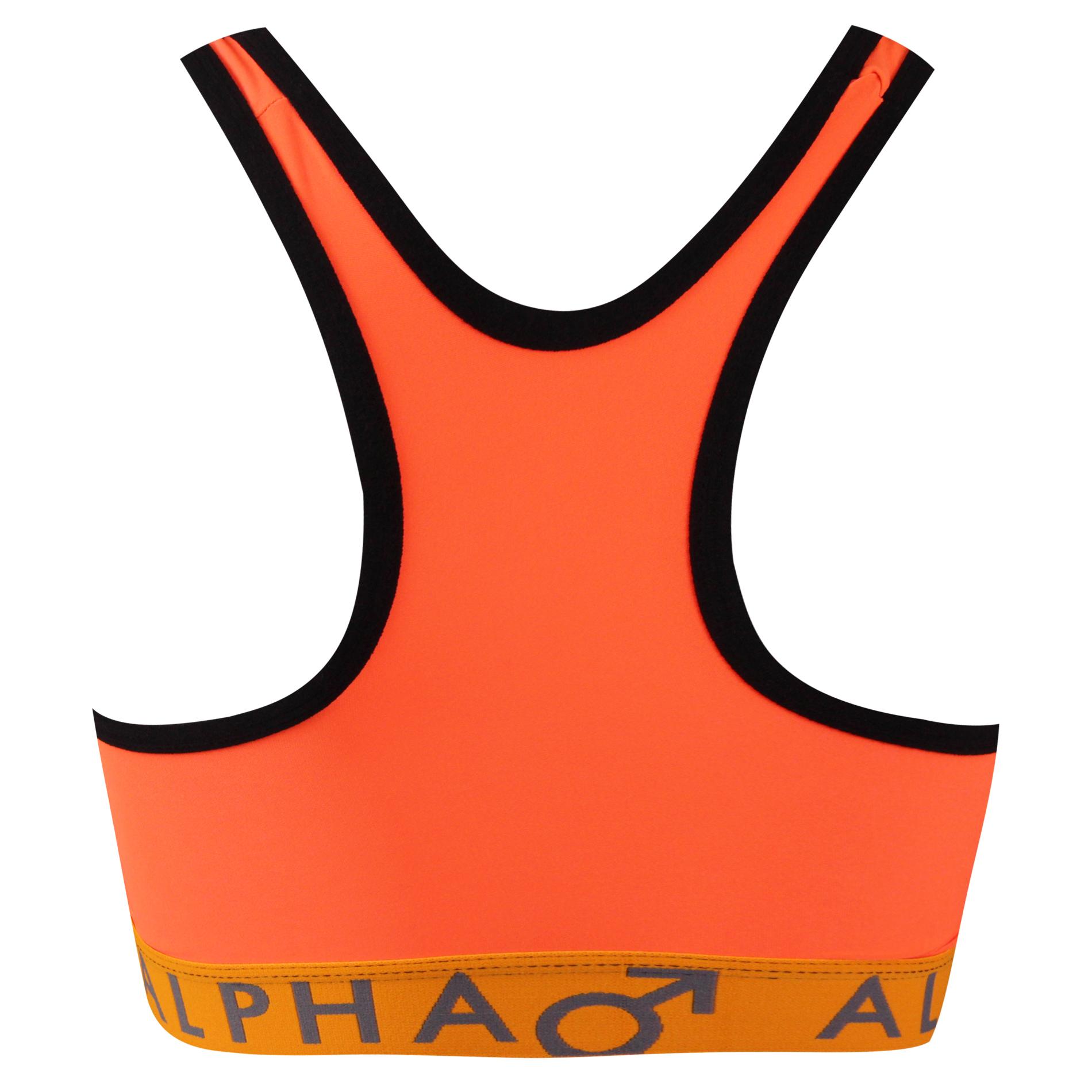 نیم تنه ورزشی زنانه ماییلدا مدل 3591-ORG main 1 3