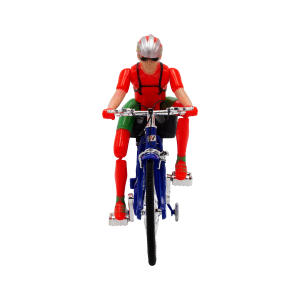 دوچرخه اسباب بازی مدل A21