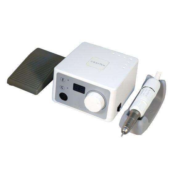 دستگاه مانیکور و پدیکور ماراتون مدل Crafien k35