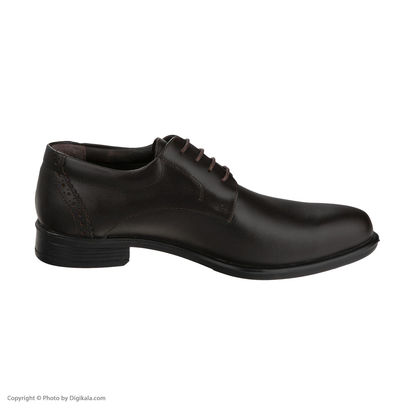کفش مردانه بلوط مدل 7297A503104 -  - 7