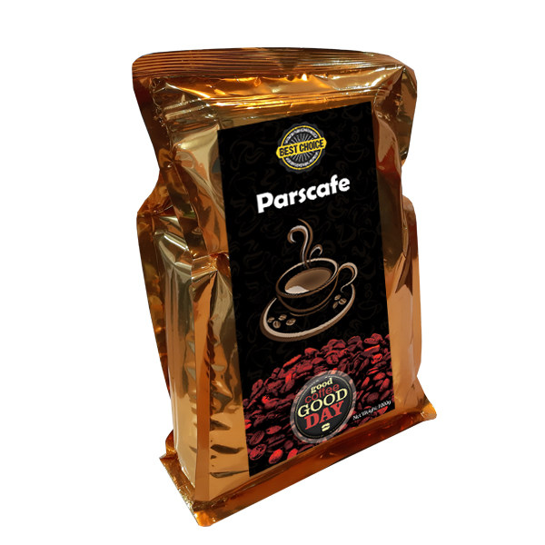 پودر قهوه اسپرسو - 1000گرم