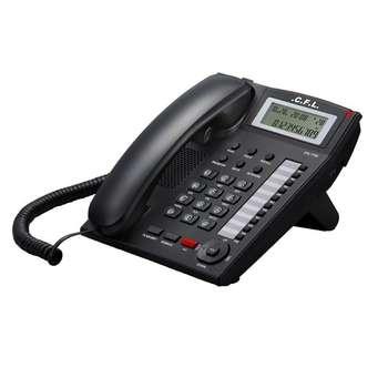 تصویر تلفن سی اف ال مدل 7755