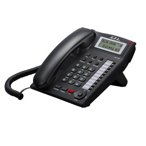 تلفن سی اف ال مدل 7755