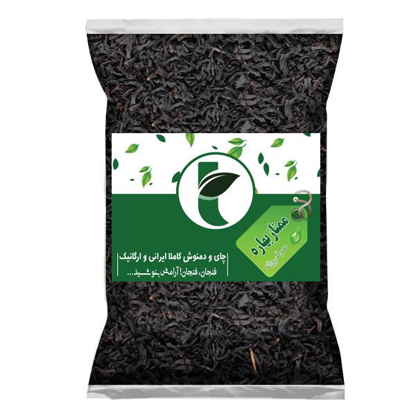 چای سیاه ممتاز - 500 گرم