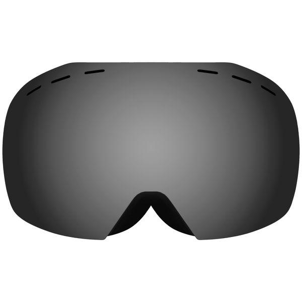 عینک اسکی و کوهنوردی مدل RX professional