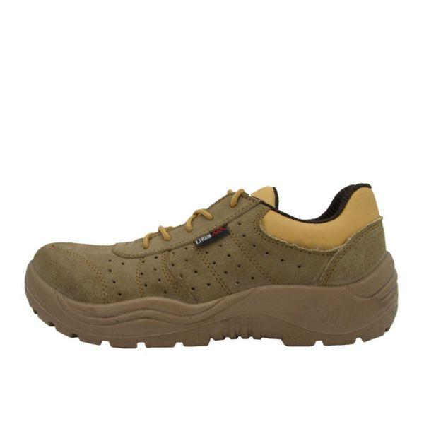 کفش ایمنی ایمن ترن مدل کوهستان