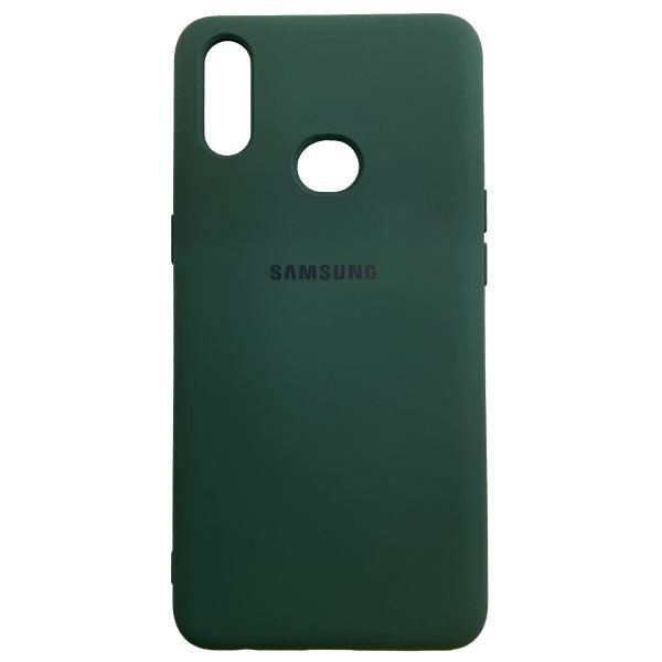 کاور مدل SIL-AS001 مناسب برای گوشی موبایل سامسونگ Galaxy A10S
