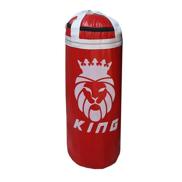 کیسه بوکس مدل King-0050