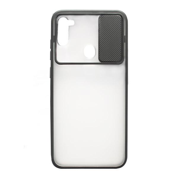 کاور مدل LNZ12 مناسب برای گوشی موبایل سامسونگ Galaxy A11