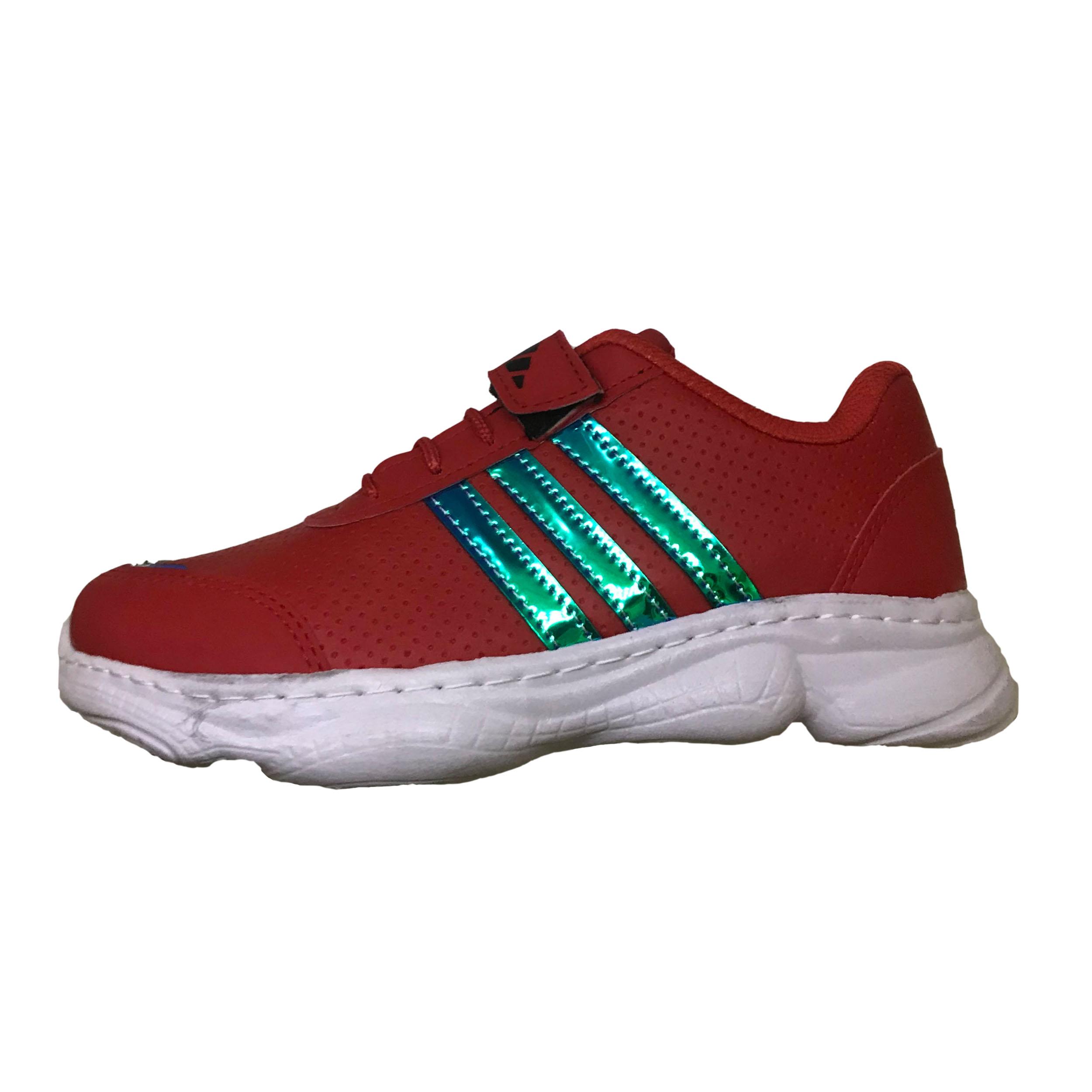 کفش مخصوص پیاده روی بچگانه مدل AD30