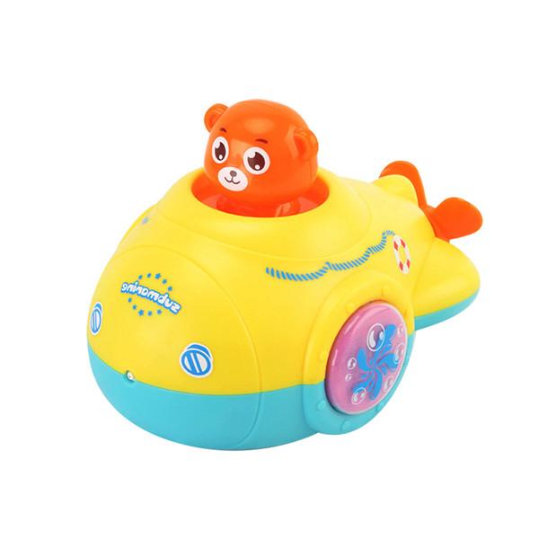 قایق بازی مدل آب پاش