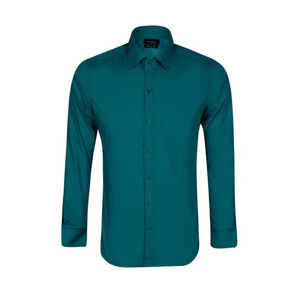 پیراهن آستین بلند مردانه ال آر سی مدل S390PRO