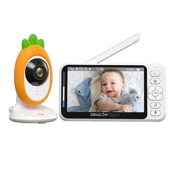 دوربین اتاق کودک دراگون تاچ مدل E40