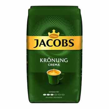 دانه قهوه کرونانگ کرما جاکوبز - 1000 گرم