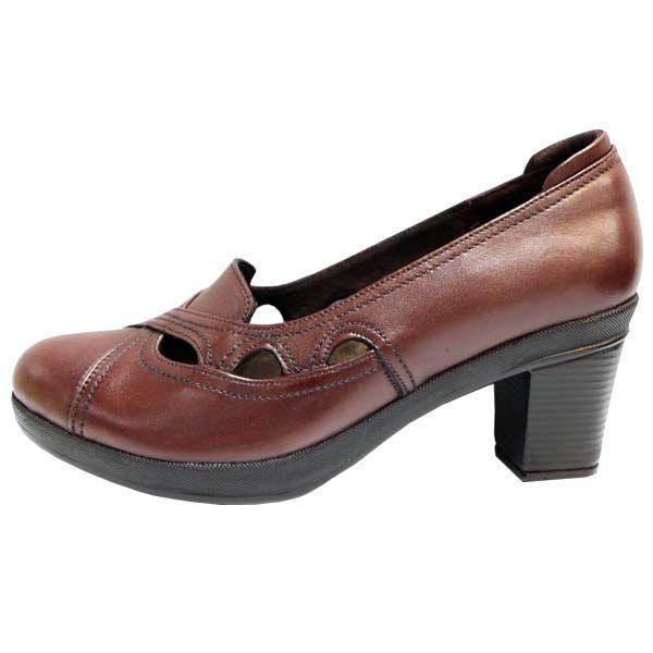 کفش زنانه روشن کد 9914