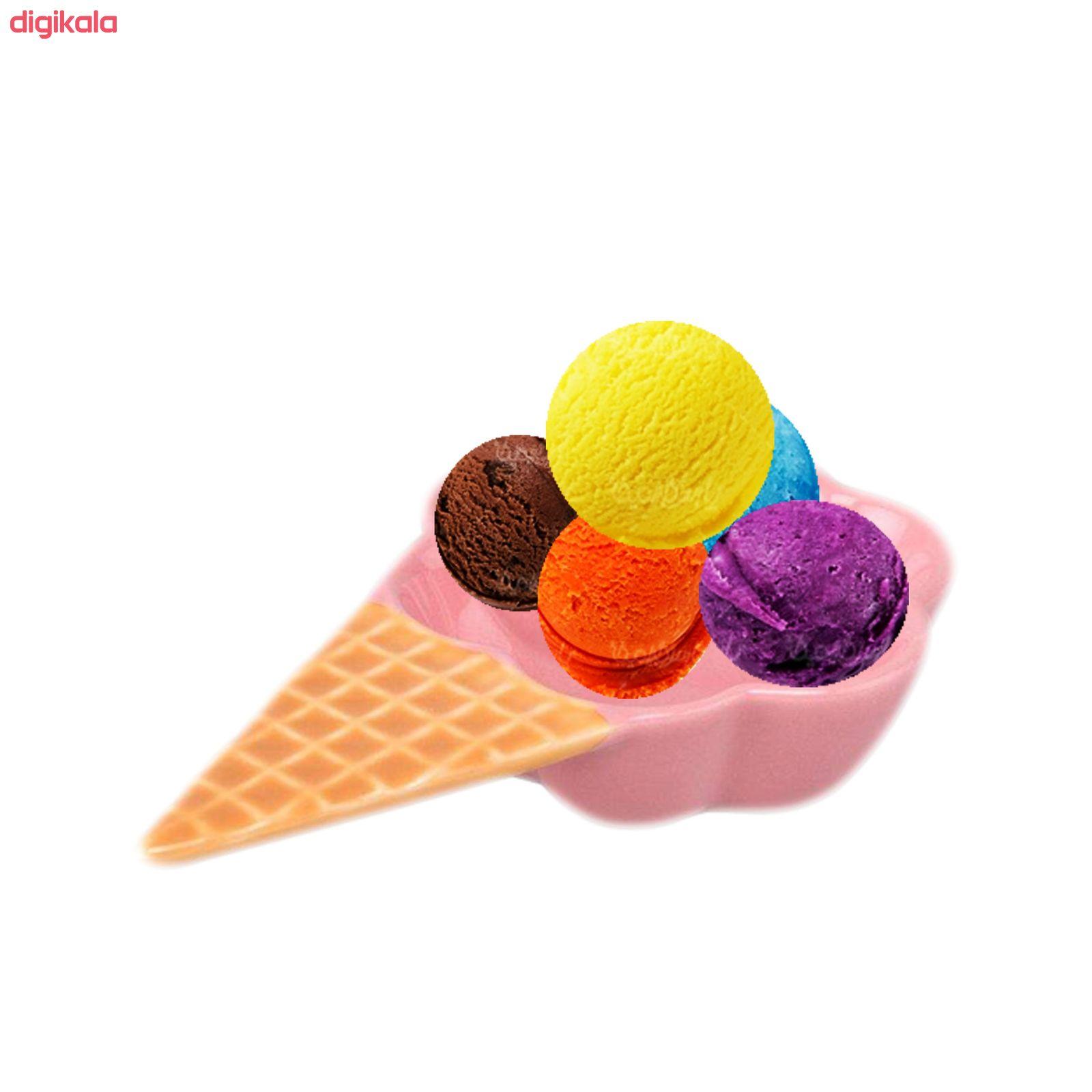 بستنی خوری کد 113 مجموعه 6 عددی main 1 3