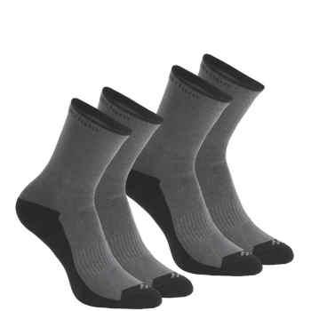 جوراب  ورزشی کچوا مدل NH 100 بسته 2 عددی