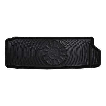 کف پوش سه بعدی صندوق خودرو بابل مدل pl3036 مناسب برای پژو 405