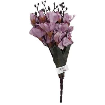 گل مصنوعی اچ بی اس مدل magnolia1